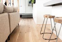 Flooring - new build