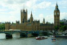 UK Adventures