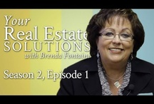 Real Estate Videos / by Brenda Robert Fontaine