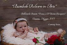 """❤️ Bambole Reborn in Arte ❤️ Mostra espositiva di Bambole Reborn dell'artista Laura Cosentino / ❤️ Bambole Reborn in Arte ❤️ Mostra espositiva di Bambole Reborn dell'artista Laura Cosentino❤️ Luogo:  Biblioteche Riunite """"Civica e A. Ursino Recupero"""" - Catania  ❤️ Esposizione:  dal 6 al 20 Maggio 2017  ❤️ Infoline: (+39) 320 8443600 ❤️ Email: info@lauracosentinodollshow.it ❤️ Sito:  www.lauracosentinodollshow.it ❤️ Facebook: https://m.facebook.com/LauraCosentinoDollShow/  #LauraCosentino #RebornDolls #LauraRebornDolls #Dolls #BamboleReborn #Art #Luxury #LuxuryDolls #Catania #Sicilia #Italia"""