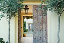 Entradas / Puertas