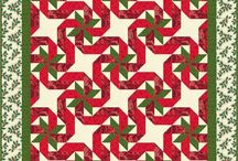 Quilts, Christmas