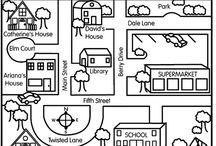 Neighbourhood Community Theme