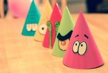 Spongebob Squarepants party ideas