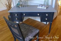 Desks / Who doesn't love a good desk flip?  These are all fantastic!