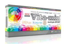 Βιταμίνες-Μέταλλα-Ηλεκτρολύτες