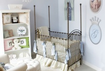 Baby Nursery / by Terrie Ralston