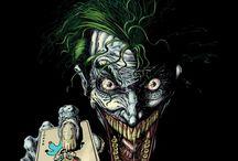 The Joker (HAHAHA)