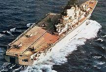 FZ Marina Russia