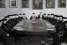 PEOPLE: Charles University Professors and Doctors of 1948