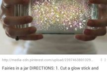 Cool fairy-related crafts