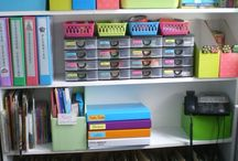Teaching - Organisation