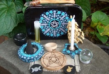 Alter Ideas / by Life Spirits Society Of Magick
