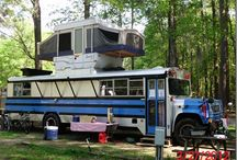 RV's and ideas