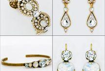 Inspiration wedding accessories