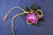 KukkaKaroliina / My own florist works.