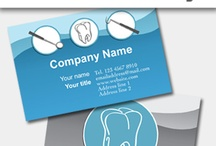 Templates for Health Care & Medicine / Card layouts for health care professionals. If you are in Medicine or a nurse, we have huge range of online templates for you.