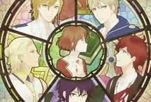 Anime - Dance with Devils