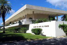 Museo de Arte de Ponce, P.R. / by Enid Berrios