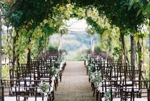 wedding tables and seating arrangements