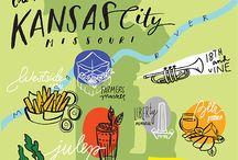 Travel |Kansas City|