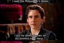 Harry Potter Casts
