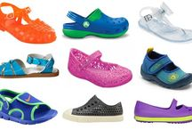 Shoes for my kids / by Happy Pining