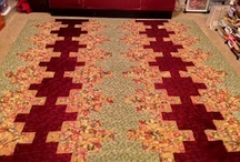 Readers' QM Quilts! / by Quiltmaker Magazine