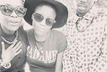 Team Mablomo At Work Photoshoot - 6th June 2015 - Leiso Lounge - Photographer: Ola