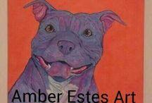 Art by Amber Estes / Art by Amber Estes