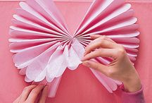 Crafts- I LOVE PAPER! / by Debra Hautala