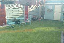 perspex fence