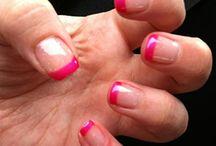 Nails I want / by Kayla Zampieri