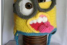 internet / crochet