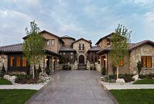 MQ Tuscan Dream Home / Tuscan Dream Home