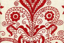Hungarian/Romanian embroidery