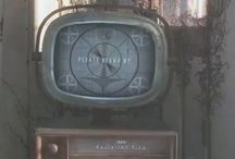 Fallout / by Lee Malcolml