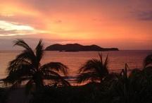 Playas Mexicanas / viajes, paisajes y lugares