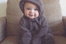 Babytøy