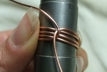 Wire Wrapping / by Lynn Boston