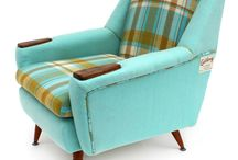 Interiors: awesome furniture / Want need must have stunning pieces / by Colleen Flemmer