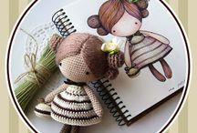 Fairys & Dolls