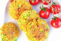 Mittagessen vegetarisch gesund