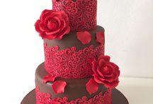 Cakes - till Katrin