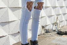 clothing aesthetic