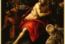 Art  •  Tintoretto