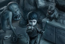 Horror / Www . strachamam.wordpress.com