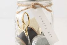 Jars / by Planning With Kids