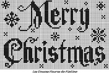 Cross Stitch / by Kay McMillen