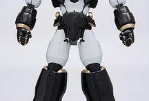 Vintage robot / Giocattoli